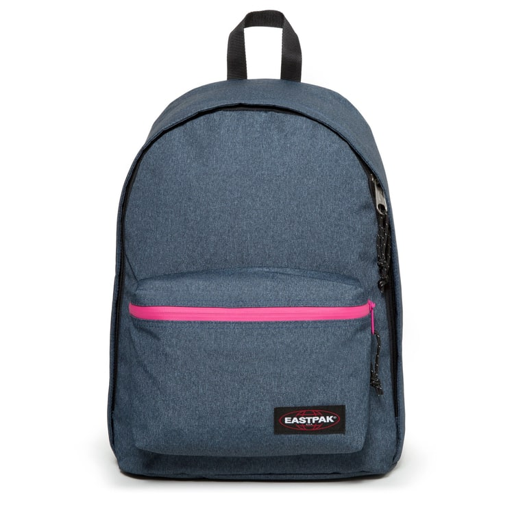Eastpak Out Of Office Backpack - Frosted Navy