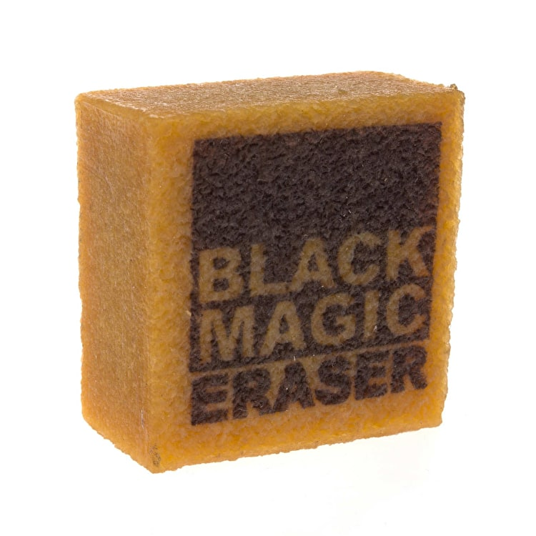 Shortys Black Magic Eraser Griptape Cleaner