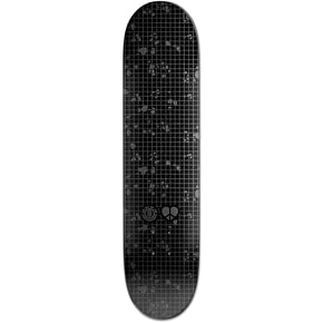 Element Griffin Stealth Skateboard Deck - 8.25