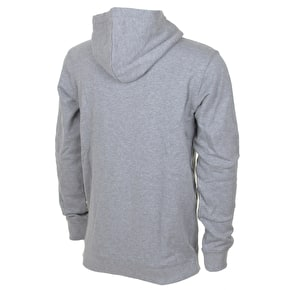 Grizzly TDMK Hoodie - Grey