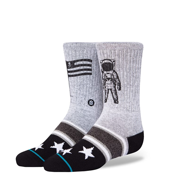Stance Landed Kids Socks