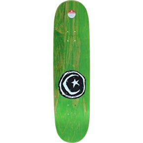 Foundation Primates Duffel Pro Skateboard Deck - 8.25