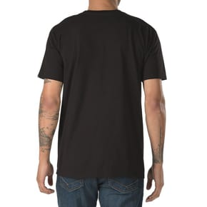 Vans Full Patch Barbed T-Shirt - Black