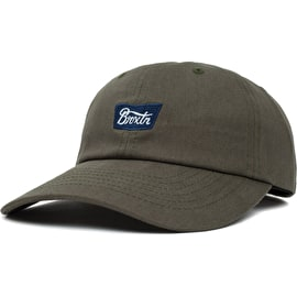 Brixton Stith LP Cap - Dark Olive