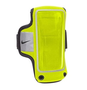 Nike Lightweight Arm Band- Volt
