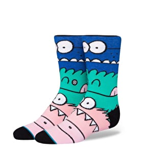 Stance Monster Mash Kids Socks