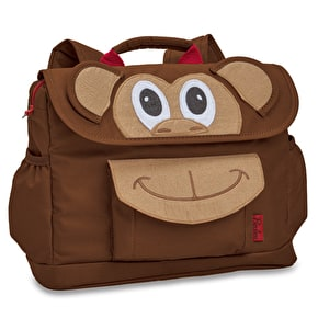 Bixbee Animal Packs - Monkey
