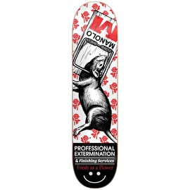 Darkstar Industry R7 Skateboard Deck