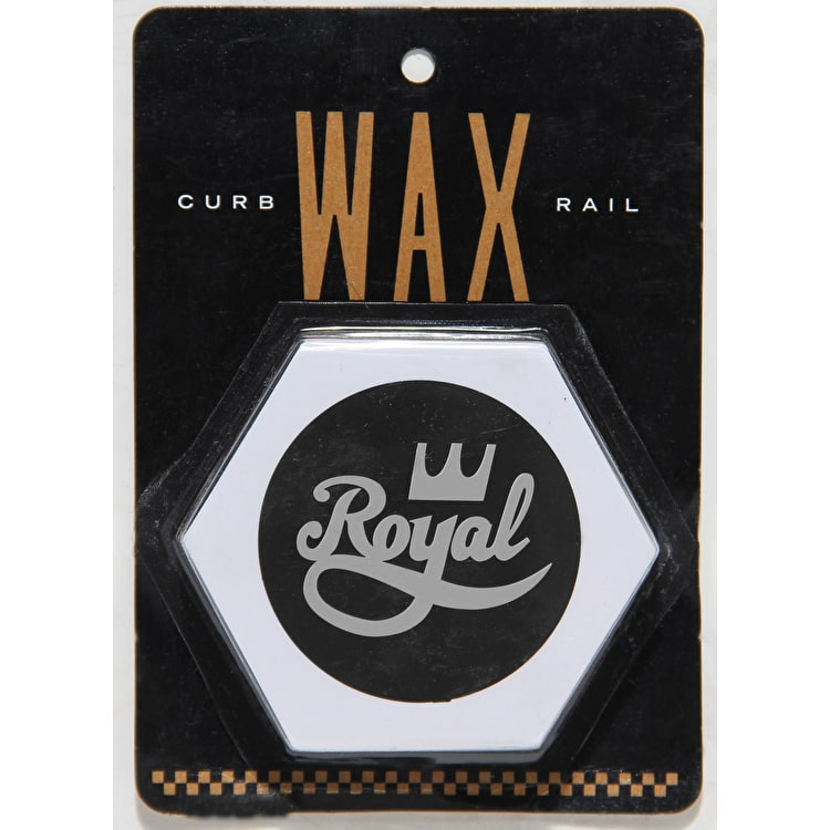 Royal Curb and Rail Wax