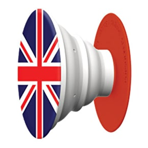 Popsockets - UK Flag