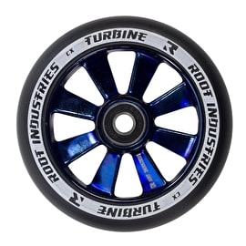 Root Industries 110mm Turbine Scooter Wheel - Blu-Ray
