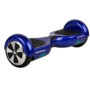 Air Runner Self Balancing Skateboard/Scooter - Blue