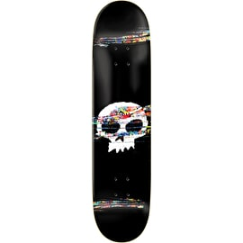 Zero Scratch Away Brockman Skateboard Deck 8.25