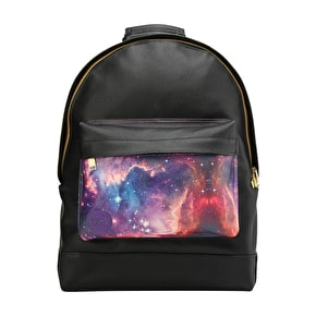 Mi-Pac Cosmic Pocket Backpack - Black