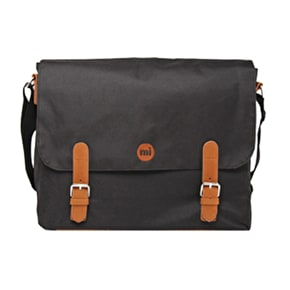 Mi-Pac Messenger Bag - Classic Black