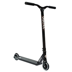 District 2017 C-Series C052 Complete Scooter - Black/Black