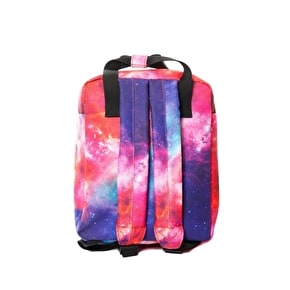 Spiral Little Ashbury Backpack - Galaxy Interstellar