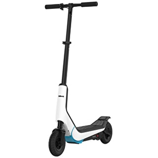 JD Bug Fun Series Electric Scooter - White
