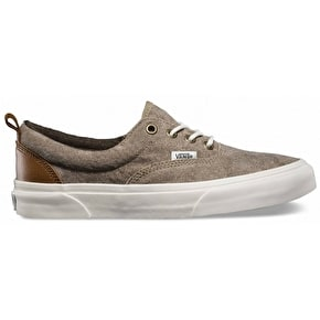Vans Era MTE Skate Shoes - Denim Suede/Coriander