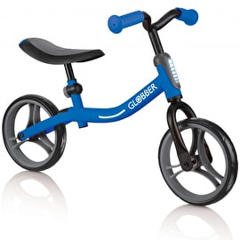 Globber Go Balance Bike - Navy Blue