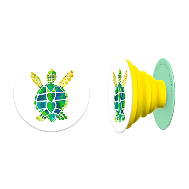 PopSockets Grip - Turtle Love