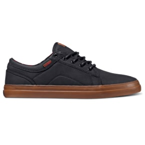 DVS Aversa Shoes - Black/Gum