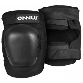 Powerslide Ennui Aly Knee Pads - Black