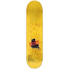 Blind Extinct R7 Skateboard Deck - Morgan 8.25