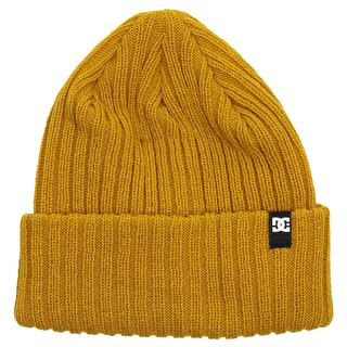 DC Fish And Destroy Hat - Gold