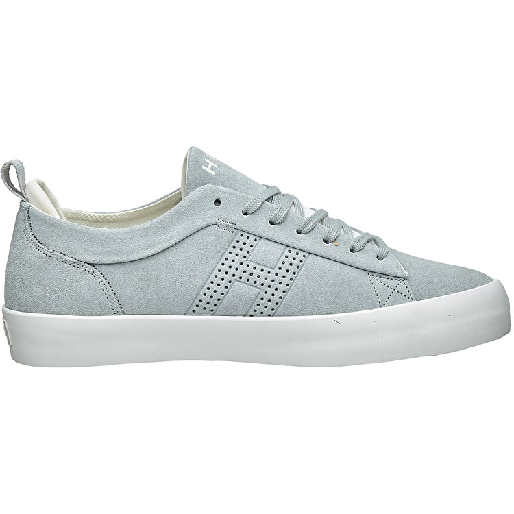 Huf Clive Skate Shoes - Cool Grey