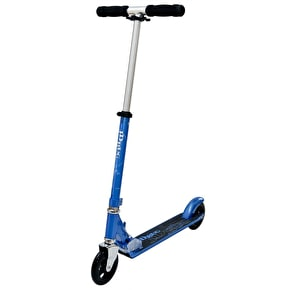 JD Bug Folding Scooter - Street MS150 Reflex Blue