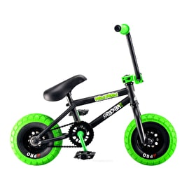 Rocker Mini BMX - Mini Main IROK + Free Coaster