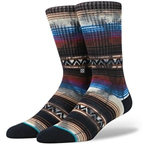 Stance Trailer Socks - Blue