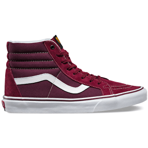Vans Sk8-Hi Reissue Shoes - (Surplus) Port Royale