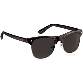 Glassy Sunhaters Shredder - Coffee Tortoise Polarized