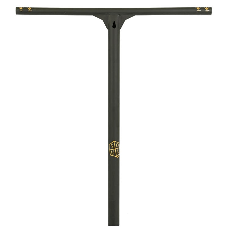Blunt Envy Soul Oversized 650mm Scooter Bars - Black