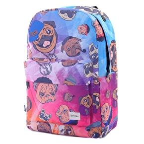 Spiral OG Prime Backpack - Pug Life