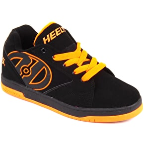 Heelys Propel 2.0 - Black/Orange