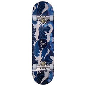 Ridge Wave Complete Skateboard - Night 7.75