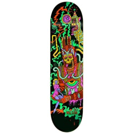 Foundation Wilson Bonzai Beast Skateboard Deck - 8.0