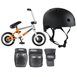 Rocker IROK Mini BMX Bundle 2