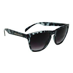 Independent Havana Sunglasses - Black Tortoiseshell
