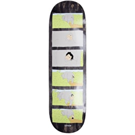 RIPNDIP Nature Calls Skateboard Deck - Black