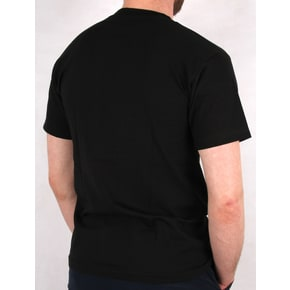 Grizzly Roots T-Shirt - Black