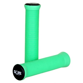 Dare Trooper Scooter Grips - Green