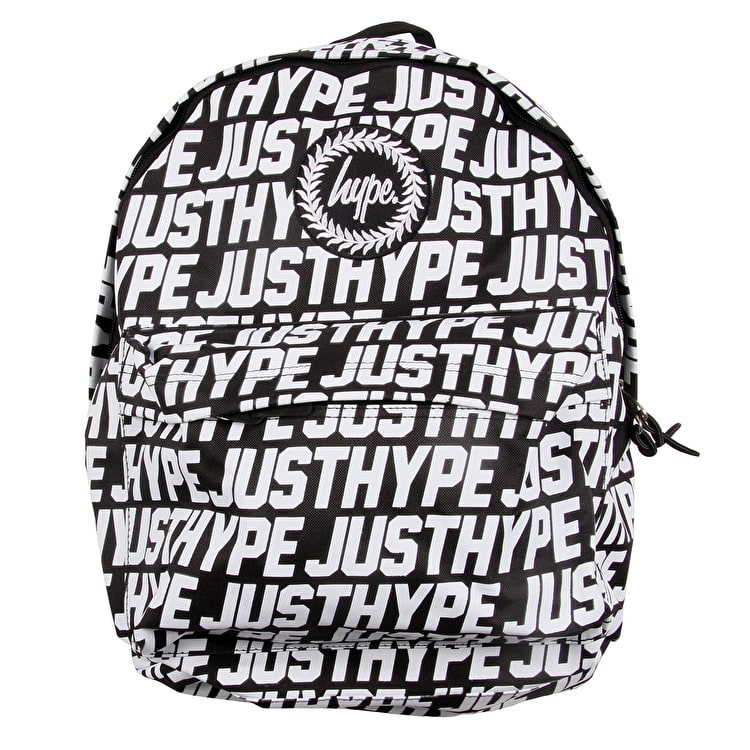 Hype Sporting Justhype Backpack