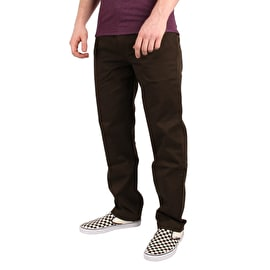 Levi's Skate Work Pants - Demitasse