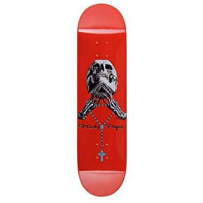 Blind Tribute Rosary R7 Skateboard Deck - Papa 8