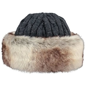 Barts Fur Cable Bandhat - Rabbit