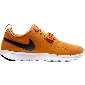 Nike SB Trainerendor Shoes - Sunset/White